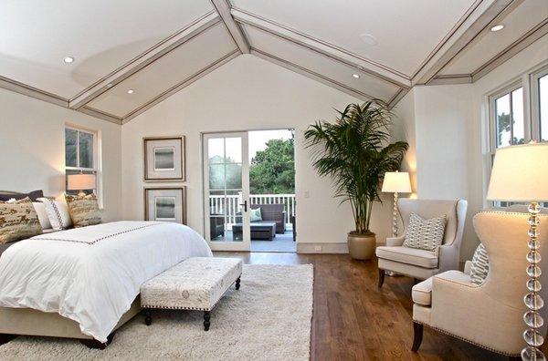 ceiling bedrooms