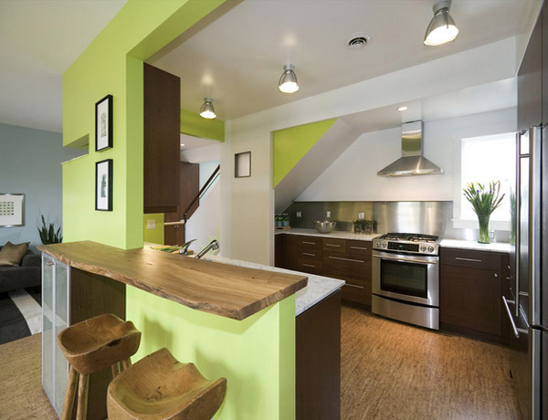 15 Different Kitchen Flooring Designs Home Design Lover