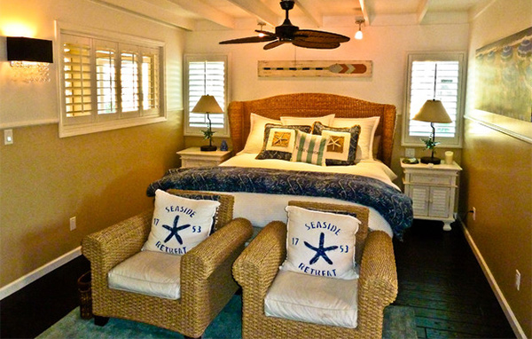 atwood residence sennikoff architects beach and nautical themed bedroom