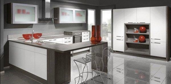 built in table your german kitchen. Interior Design Ideas. Home Design Ideas