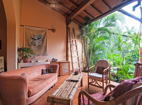 15 fabulous natural living room designs | home design lover