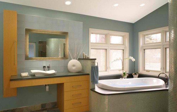 Turquoise Interior Bathroom Design Ideas Home Design Lover