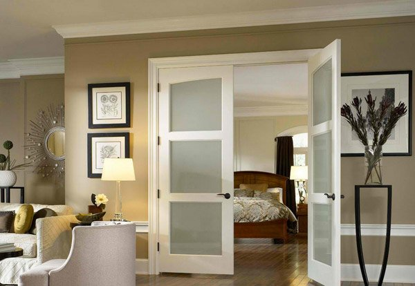 15 Different Interior Double Door Design Idea Home