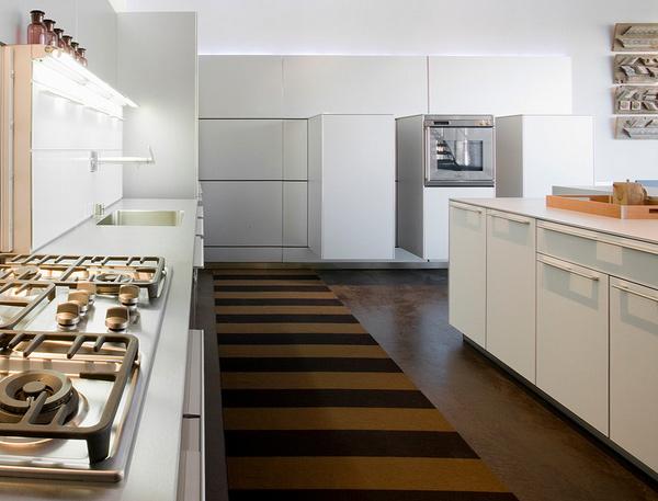 Kitchen Area Rug