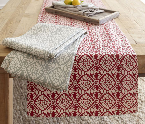 Dotson Table Runner