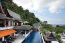 The Incredible Views in Villa Yang Som in Phuket, Thailand