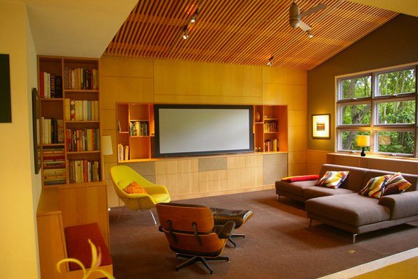 15 Fab Mid century Modern Living Rooms Home Design Lover