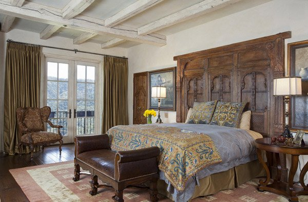 Awesome Antique Bedroom Decorating Ideas Home Design Lover