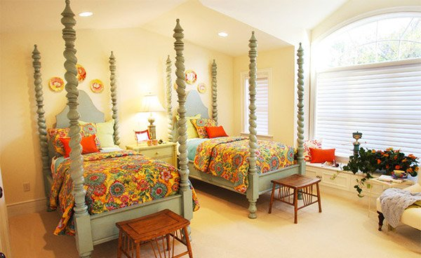 Lakelyn Twin Beds