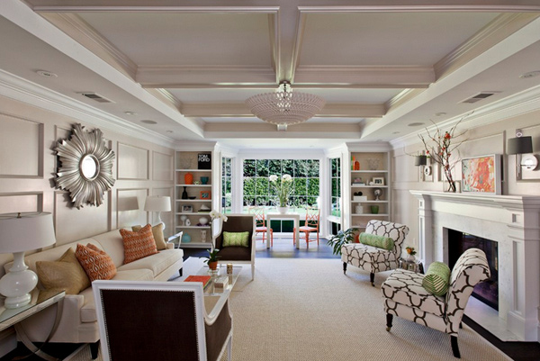 17 Long Living Room Ideas Home Design Lover