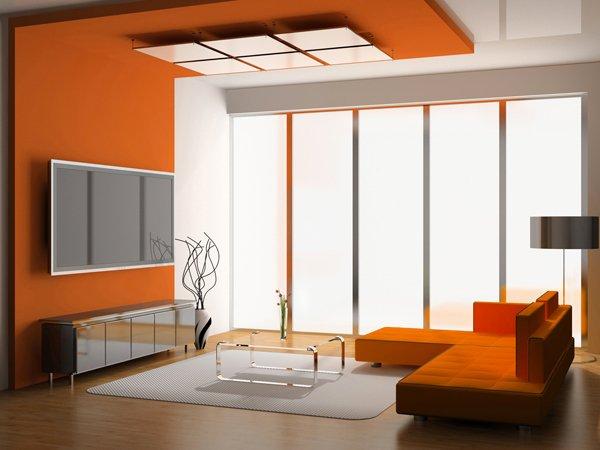 orange panel