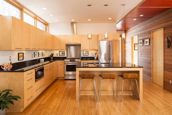 L-shaped counters