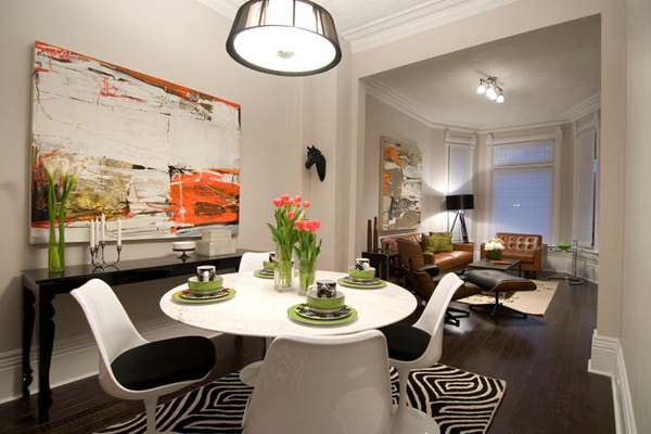 Dining Table Dining Tables Small Spaces Toronto