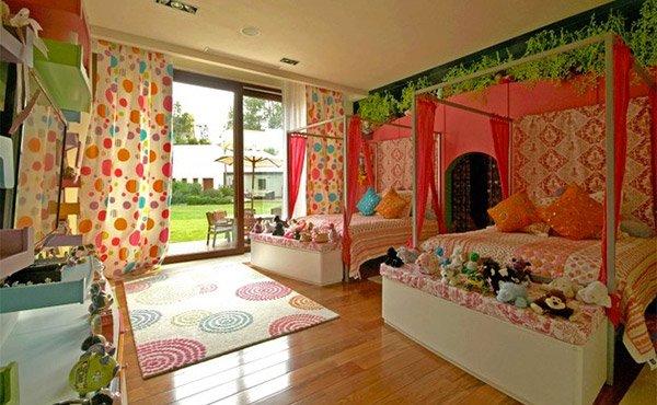 MoRo Twin Bed