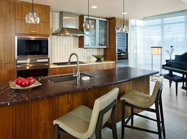 15 functional kitchen island with sink home design lover - Functional kitchen island with sink ...