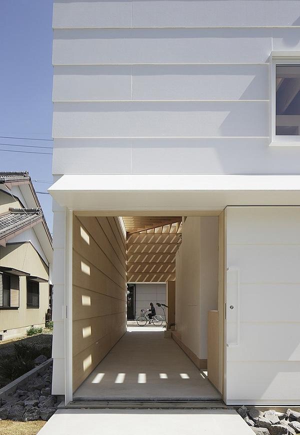 Toyokawa, Japan