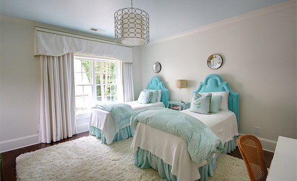 Northway  Castro Design Studio. 20 Bedrooms With Identical Twin Beds   Home Design Lover