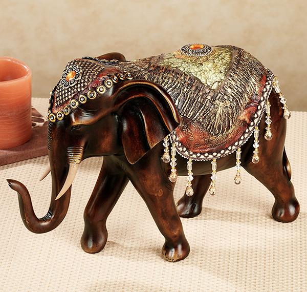 Safari Table Sculptures