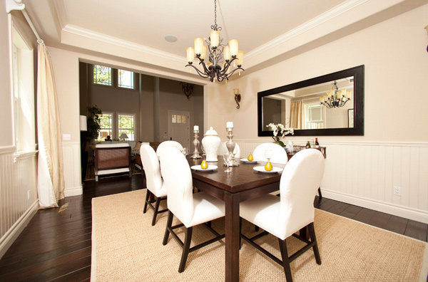 15 Beautiful Contemporary Dining Room Sets Home Design Lover