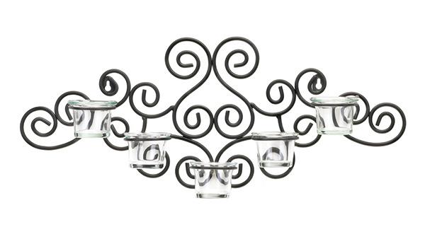 Decorative Metal Art