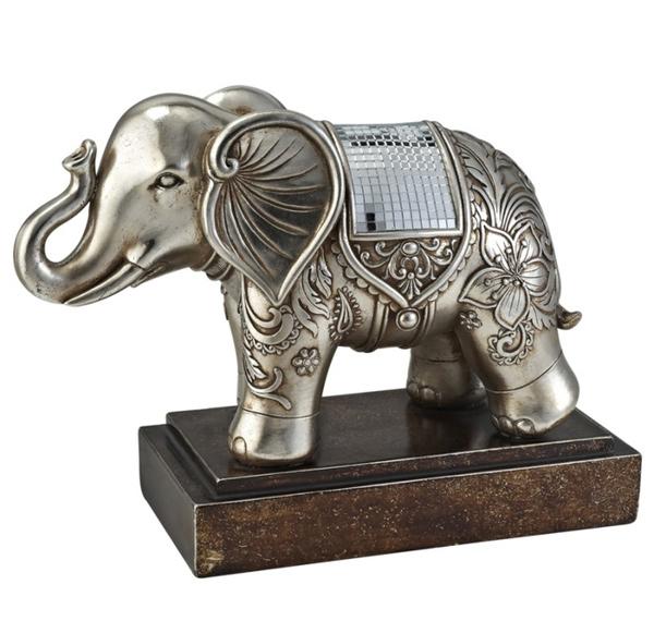Decorative Elephant Statue