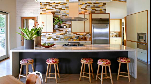 Kitchen Overhead Lights