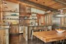 15 Interesting Rustic Kitchen Designs