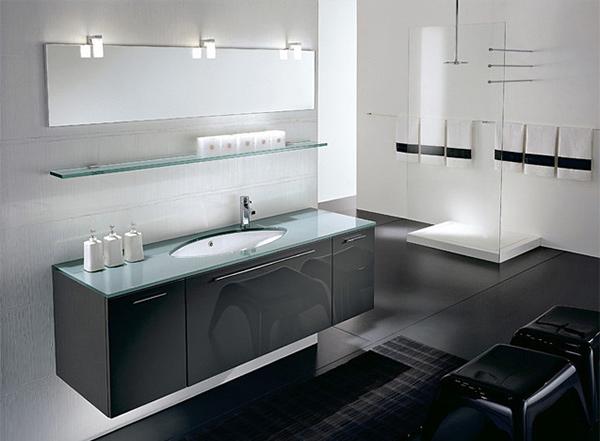 Bathroom Modern Vanity