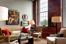 15 Stunning Apartment Living Room Ideas