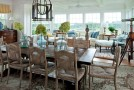 15 Beach Themed Dining Room Ideas