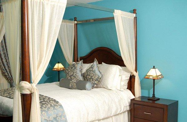 Http Homedesignlover Com Bedroom Designs Brown And Teal Bedrooms