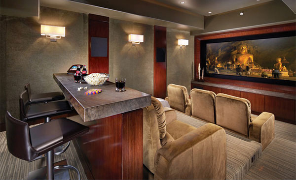 Basement Ideas In 15 Different Home Spaces Design Lover