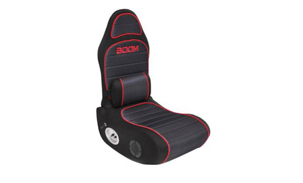 Man Cave Furniture also Ultimate Gaming Room additionally Chairs also Awesome Video Game Chairs besides Video Game Chairs. on bone rattler game chair
