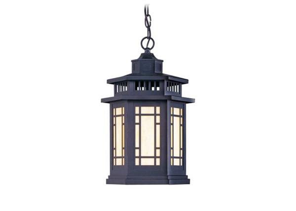 Modern Outdoor Hanging Light Fixtures Contemporary outdoor