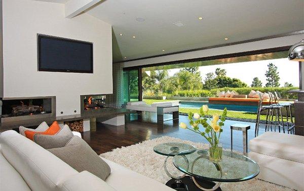 15 Splendid Modern Family Room Designs Home Design Lover