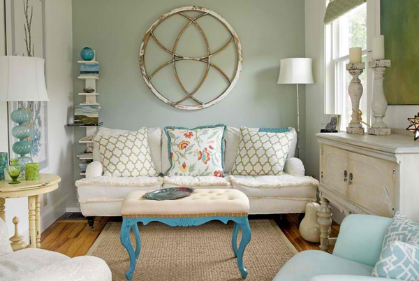 chic space