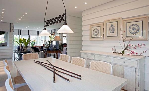 15 Charming Scandinavian Dining Room Design Ideas | Home Design Lover