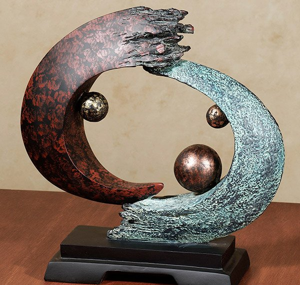 Spirit of Life Table Sculpture