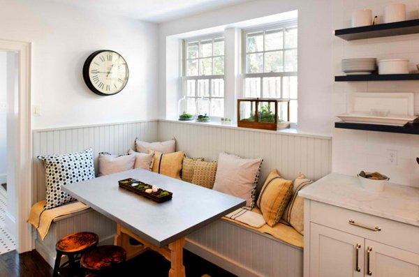 kitchen nook designs - Kitchen Nook Design