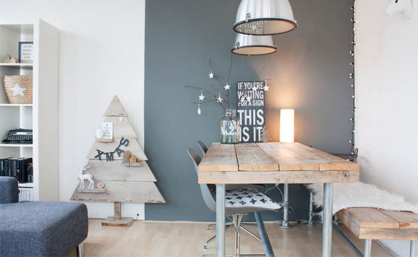 15 Charming Scandinavian Dining Room Design Ideas Home