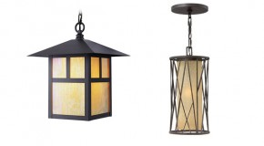 15 Contemporary Outdoor Hanging Lanterns