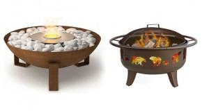 15 Fire Bowls for Outdoor Style and Lighting