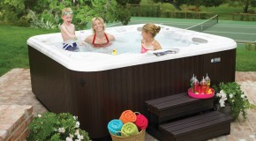 15 Square Hot Tubs for Relaxation