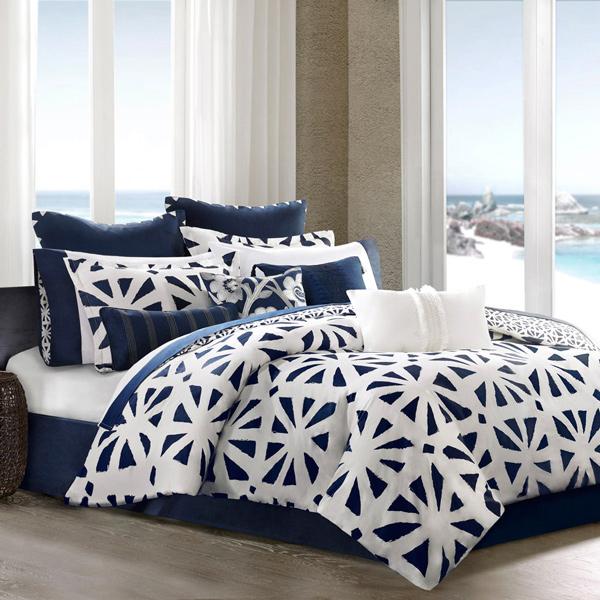 Boys Bedroom Sheets. Echo Design