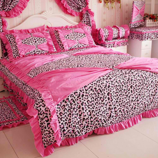 Leopard Bedroom Ideas 15 lovely bedrooms with leopard accents | home design lover
