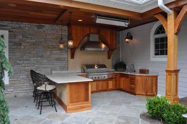 Perfect Outdoor Kitchens 600 x 429 · 193 kB · jpeg