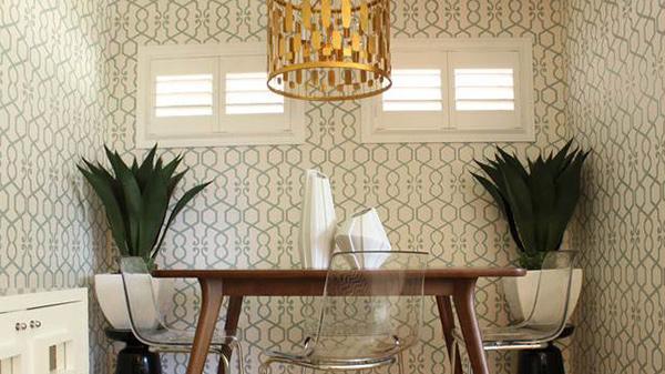 Abbie Way  Costa Mesa15 Ideas for a Mid Century Modern Dining Room Design   Home Design  . Costa Mesa Dining Room Set. Home Design Ideas