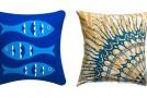 15 Beach Inspired Throw Pillow Designs
