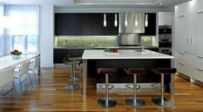 15 Big Kitchen Design Ideas