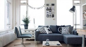 15 Scandinavian Living Room Designs